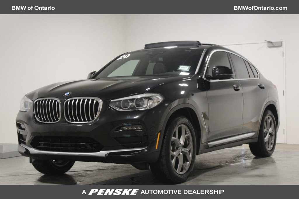 Used Bmw X4 Ontario Ca