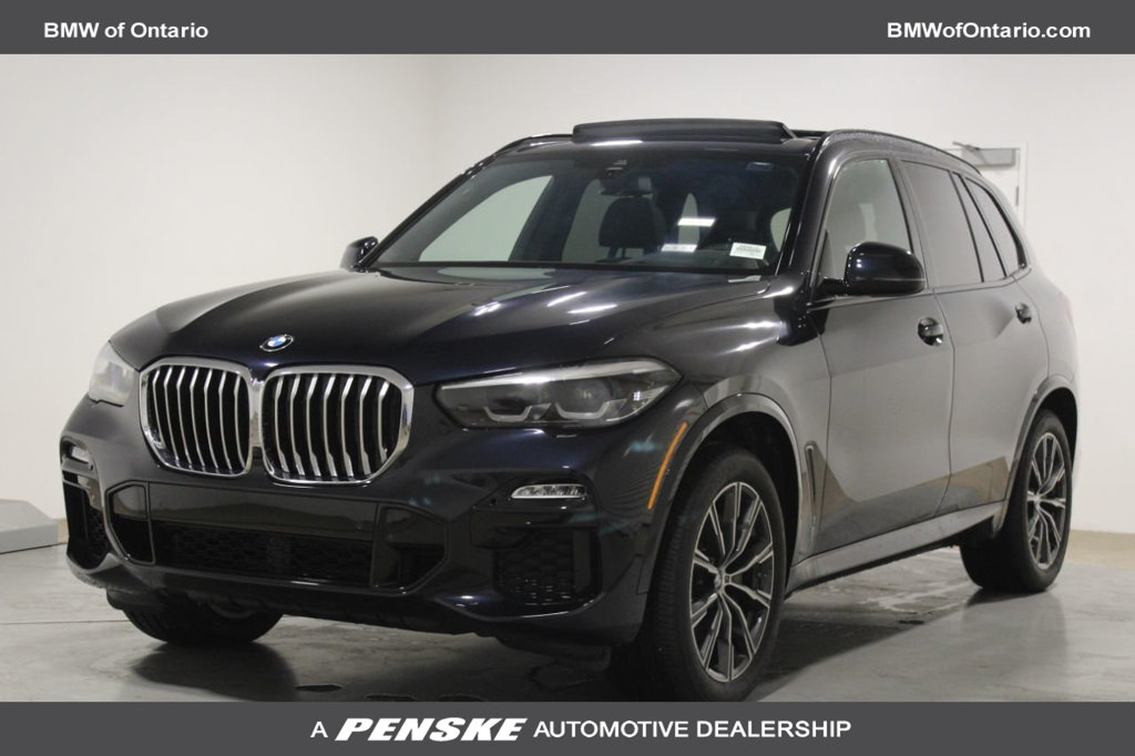 2019 BMW X5 xDrive50i Sports Activity Vehicle- Stock #28981A