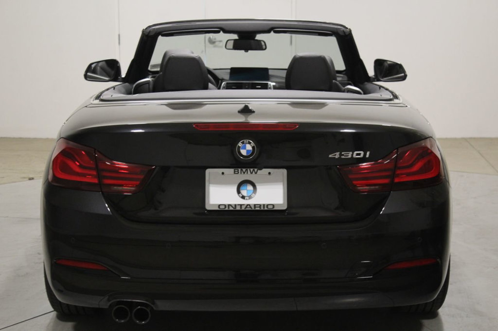 Pre-Owned 2020 BMW 4 Series 430i Convertible