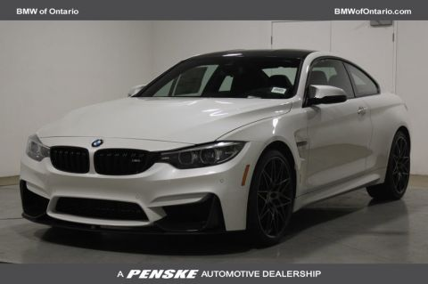 New 2020 BMW M4 Coupe